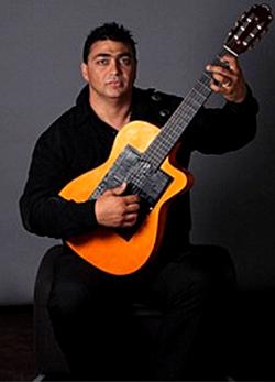 латиноамериканская гитара слушать онлайн